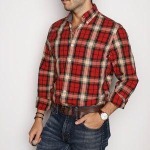 Jcrew Buttoned Shirt